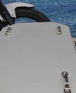4x Deckelbügel HD basic