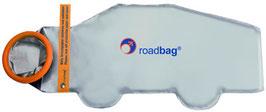 Notfall-WC 'Roadbag' Taschen WC für Männer