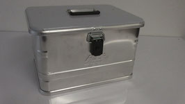 29 liters alum transport box