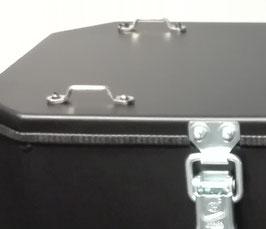 4x Deckelbügel HD