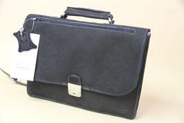 Cartable nubuck Petit modèle -  Réf 248