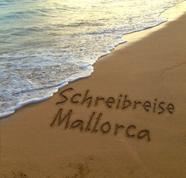 Schreibreise nach Mallorca