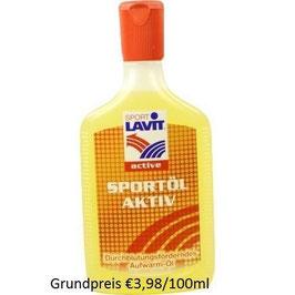 Sport lavit Sportöl - 200ml