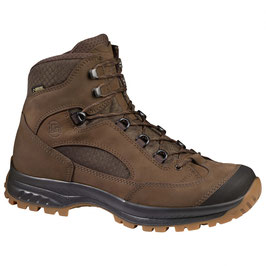 Hanwag Banks II GTX erde_brown