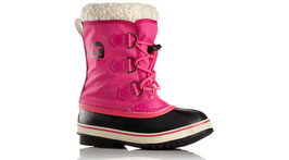 Sorel Yoot Pac Nylon City Grey