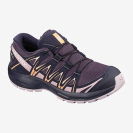 Salomon XA PRO 3D CSWP J Sweet Grape/Evening Blue/Mauve Shadows