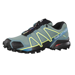 Salomon SPEEDCROSS 4 W Artic/Black
