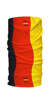 Had Flags Deutschland Tuch