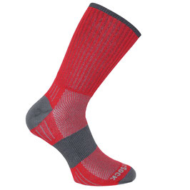 Wrightsock Escape Crew red