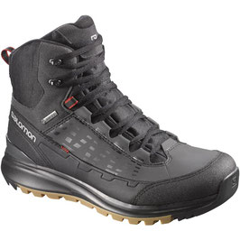 Salomon KAIPO MID GTX Black