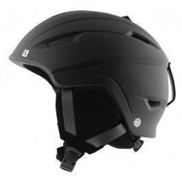 Salomon Ranger Acces SMU Black