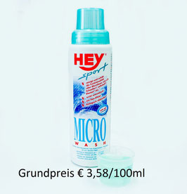 Hey Sport Micro Wash - 250ml