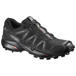 Salomon SPEEDCROSS 4 W Black