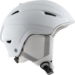 Salomon Icon Acces SMU White