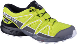 Salomon Speedcross CSWP J Evening Primose/Quiet Shade/Black