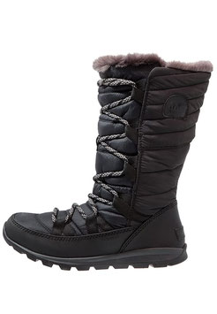 Sorel Whitney Lace Black