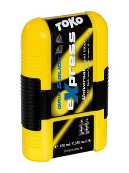 Toko Wachs Grip & Glide Pocket - 100ml