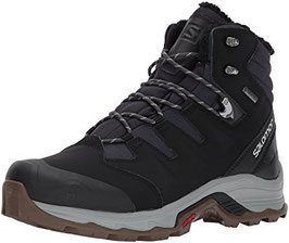 Salomon QUEST WINTER GTX Phantom/Black