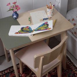 Kindertafel en stoel | Mix&Match