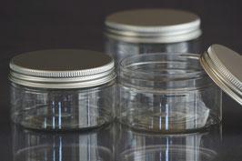 Kunststoffdose für ca. 100 ml