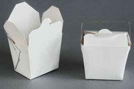 12 Stück Asia Boxen mit breiter Fläche