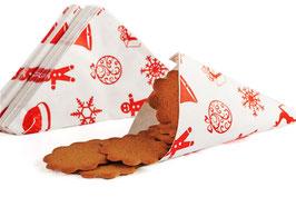 Spitztüte Gingerbread