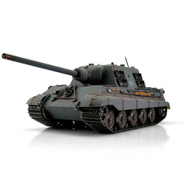 Torro 1/16 RC Jagdtiger grau IR