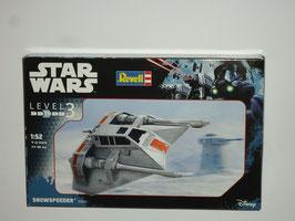 Revell 03604 Snowspeeder Star Wars | Bausatz 1:52