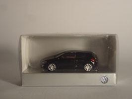 Wiking H0 280009 VW Scirocco (schwarz)