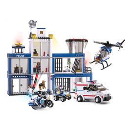 Sluban Polizeistation