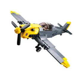 Sluban WWII - Deutsches Jagdflugzeug