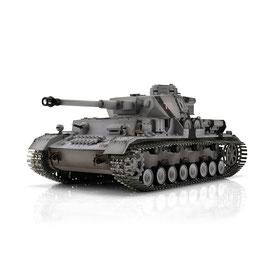 Torro 1/16 RC PzKpfw IV Ausf. G Winter IR