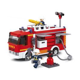 Sluban Feuerwehr Löschfahrzeug