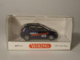 Wiking H0 007502 VW Golf Plus (Fahrschule)
