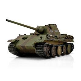 Torro 1/16 RC Panther F tarn IR Rauch