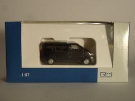 Rietze H0 11430 Opel Vivaro 2006 Bus (schwarz)