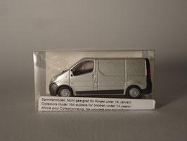 Rietze H0 21280 Opel Vivaro Kasten (silber)