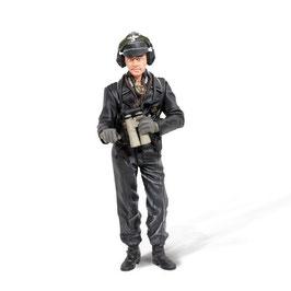 Torro 1/16 Figur Hauptmann Michael Wittmann stehend