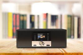 Majority King's Internetradios Wi-Fi WLAN Verbindung, DAB/DAB+/FM Digital-Radio