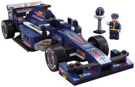 Sluban Formel 1 Auto Bauskasten