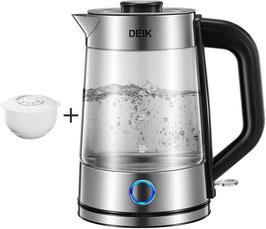 Deik Wasserkocher 1.7L