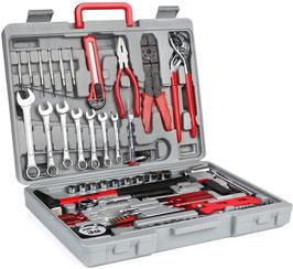 Werkzeugkoffer 555 Teile