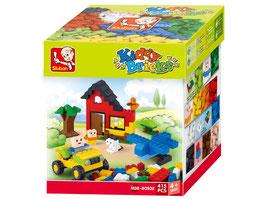 Sluban Bausteine Box 415 Teile