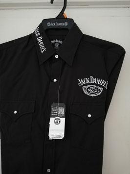 Chemise Jack Daniels 5A