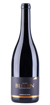 Assemblage rouge - 75cl