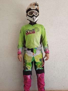 Equipo Motocross KX 2021