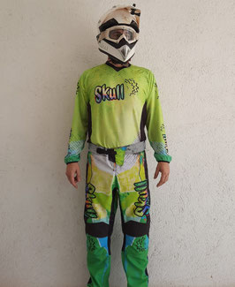 Equipo Motocross Jungla 2021