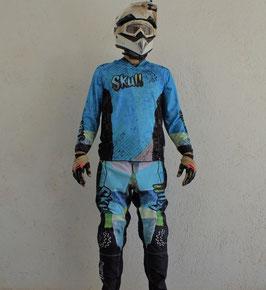 Equipo BMX - DH Azul 2021 (Próximamente)