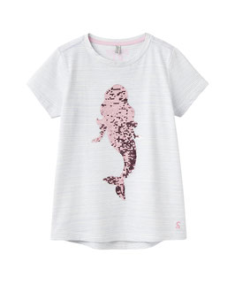 "Joules, Jersey T-Shirt ""ASTRA"", Mermaid"