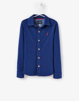 """Joules, Jersey Langarmshirt """"Gus"""", Blau"""